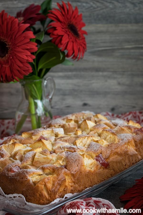 бърз-и-лесен-ябълков-сладкиш-с-локум