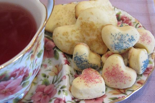 лесни лимоново маслени бисквити Джейми Оливър рецепта