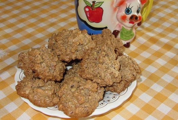 ореховки с белтъци рецепта