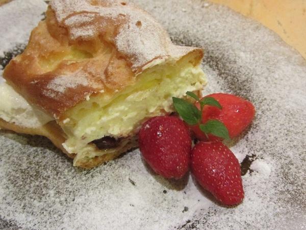 Торта Париж Брест рецепта