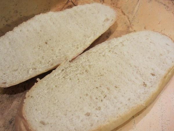 пълнен хляб стъпка по стъпка