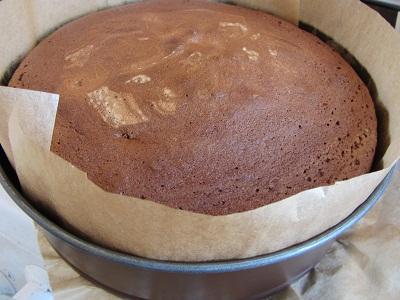 медена орехова торта блатове