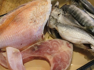 рибена чорба по бургаски рецепта