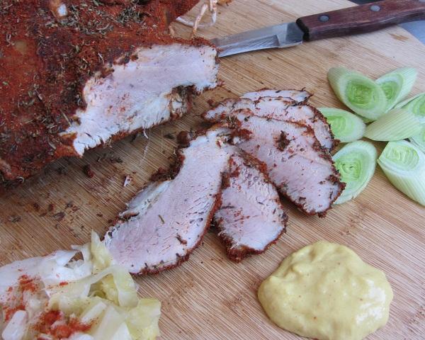 свински джолан домашно мезе зелева чорба