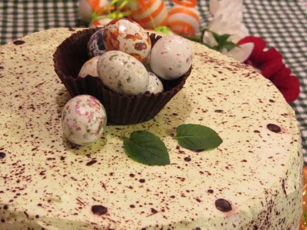 торта Великден