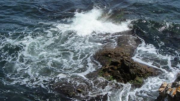 бургас-островът