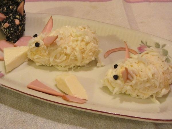 Предястие-мишки-яйца-майонеза-рецепта