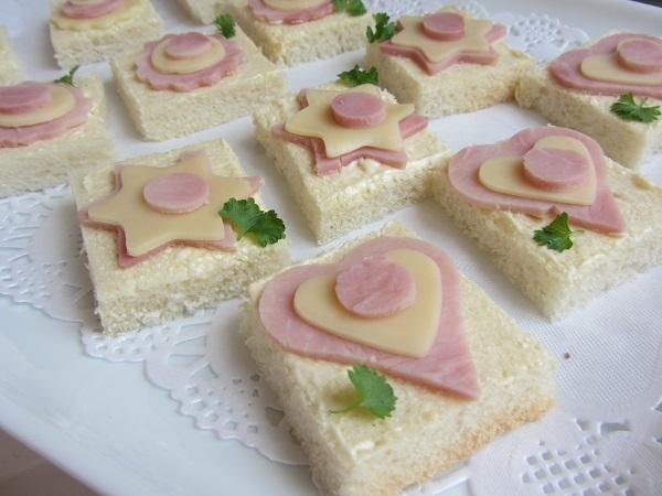 идеи-за-сандвичи-детски-рожден-ден