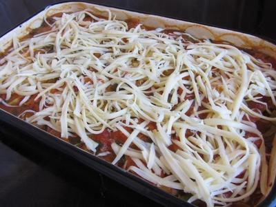 постни-тиквички-със-зеленчуци-на-фурна
