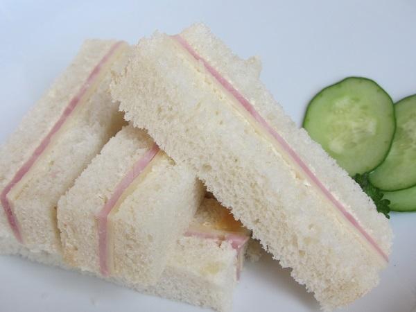 сандвичи детски рожден ден