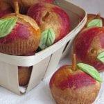 Ябълки от тесто в сладък и солен вариант
