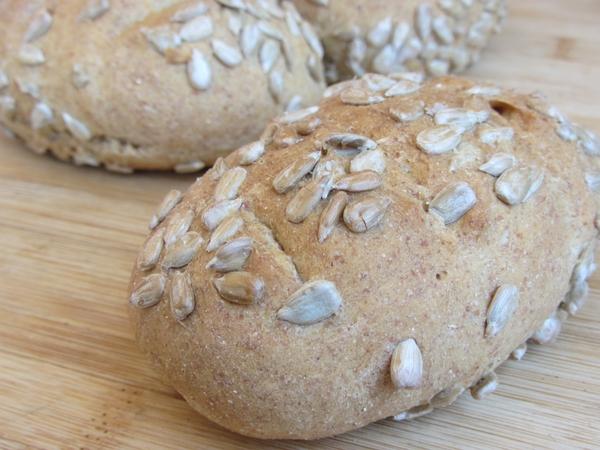 ръжени-хлебчета-със-слънчоглед