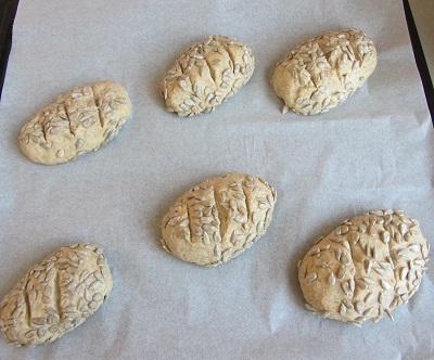 ръжени-хлебчета