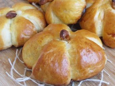 хлебчета тикви