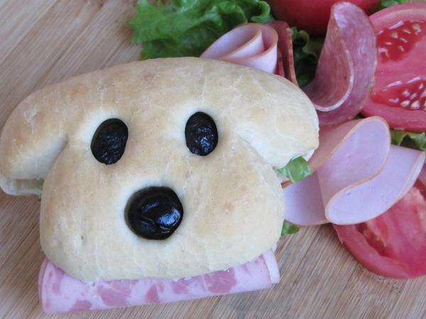 идеи-за-детски-рожден-ден-хлебчета-кученца-сандвичи