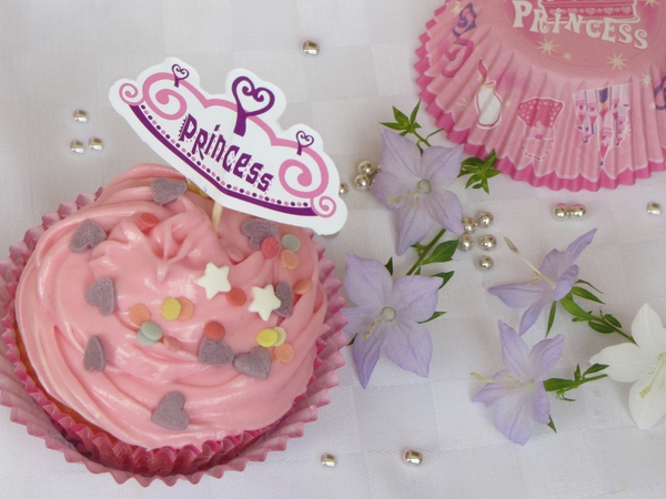 кексчета розово кадифе