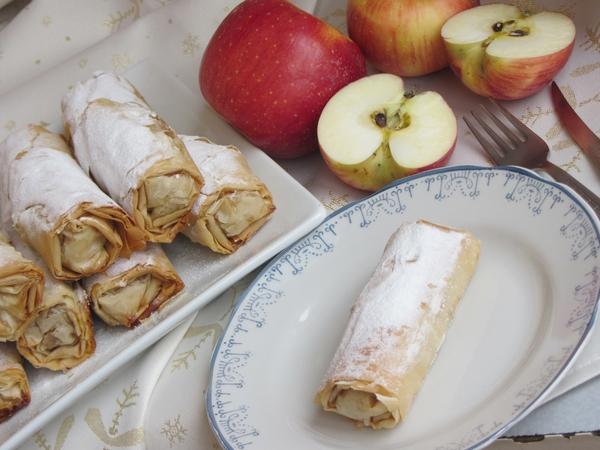 рецепта-щрудел-с-дюли-и-ябълки