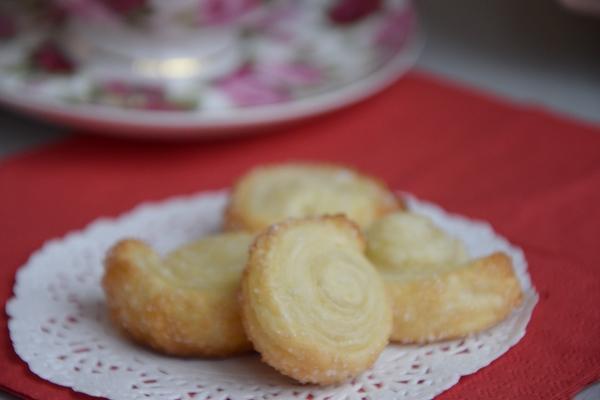 бутер тесто сладки