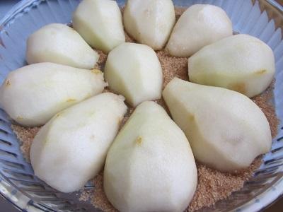 печени-круши-рецепта