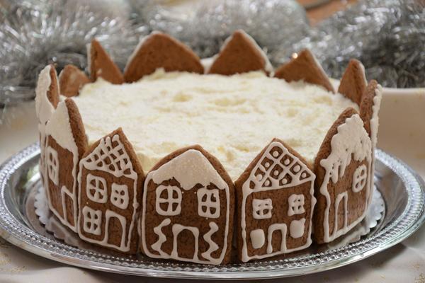 медена-торта