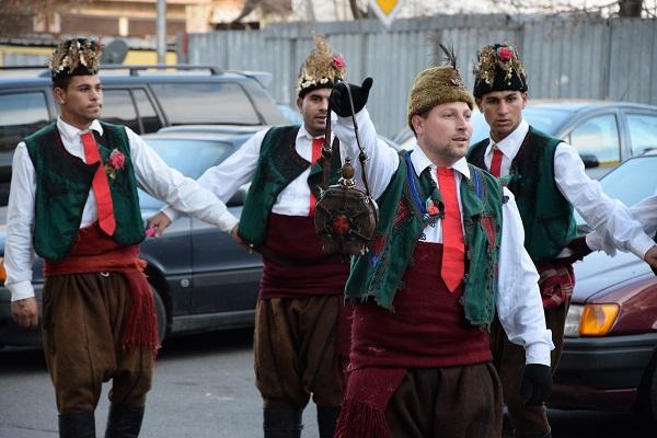 Koledari-Burgas