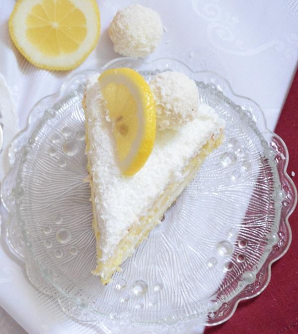 коксова-торта