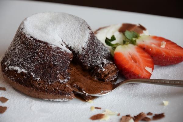 шоколадов-лава-кейк-рецепта