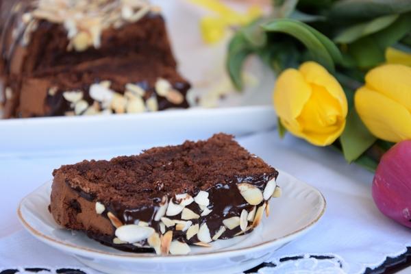 шоколадов-кекс-рецепта