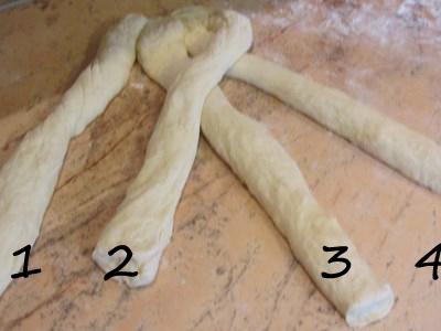 плетене-на-козунак-с-четири-фитила-4-върху-2