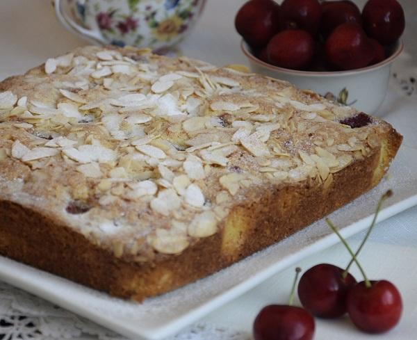 лесен-кекс-с-череши-рецепта