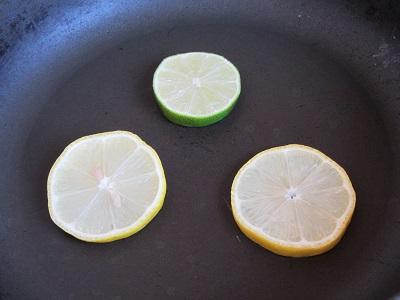 пиле-с-мед-и-лимон-рецепта