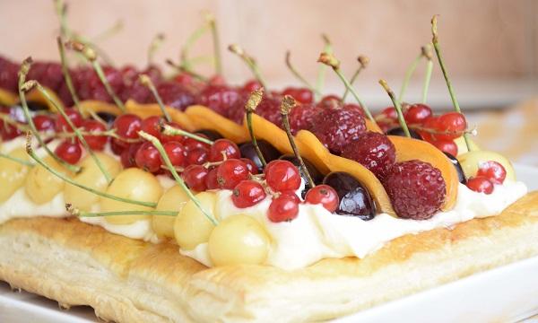 плодов-тарт-рецепта-с-бутер-тесто