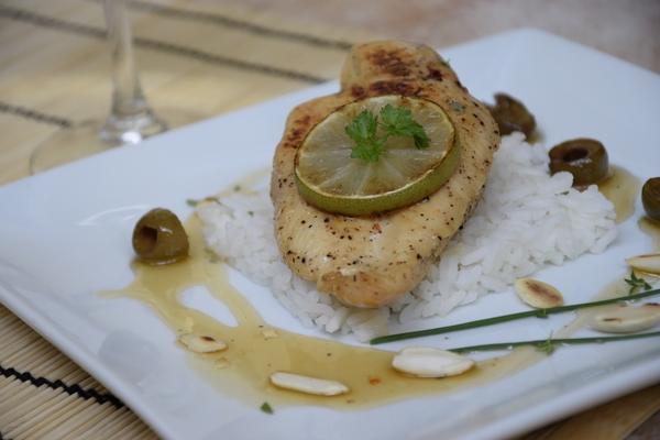 рецепта-пиле-с-мед-и-лимон
