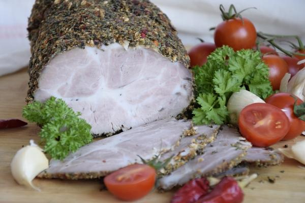 идеи за домашни мезета свински врат в зелева чорба