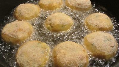 как се правят картофени кюфтета рецепта за начинаещи