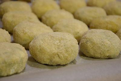 бърза лесна рецепта картофени кюфтета