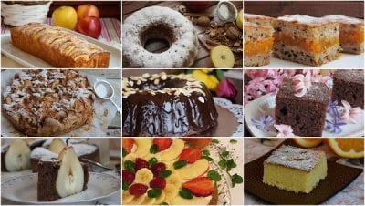 10 идеи за кекс
