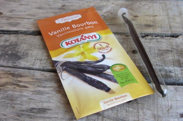 как се прави домашен ванилов екстракт шушулки ванилия