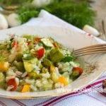 тиквички-с-ориз-рецепта