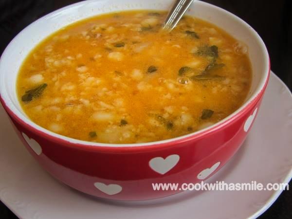 агнешка дроб чорба супа от агнешки дреболии
