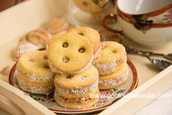 уникални маслени бисквити рецепта