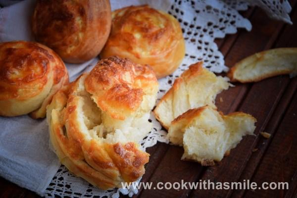 рецепта за кашкавалки със сирене и кашкавал