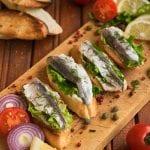 рецепта-за-маринована-сардина
