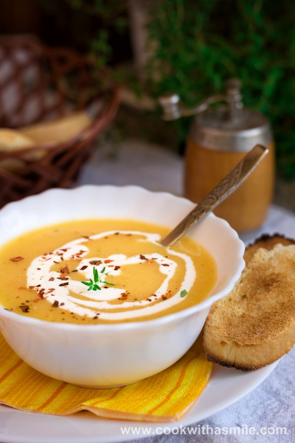 крем-супа-от-тиквички-и-картофи