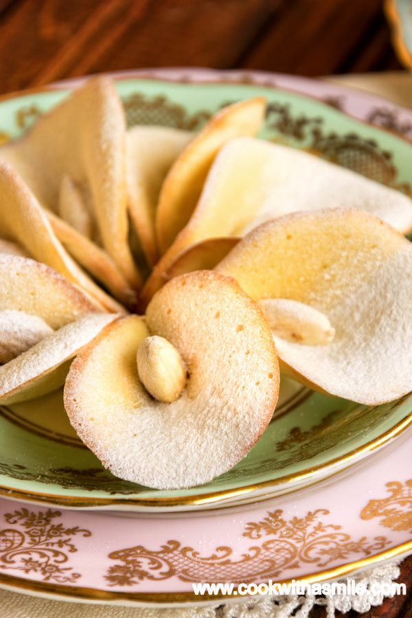 рецепта за сладки калии