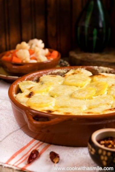 огретен-с-картофи-праз-и-бекон