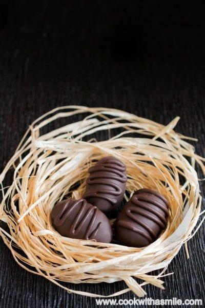 домашни-бонбони-с-банан-и-шоколад