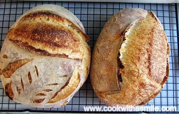 основни правила хляб с квас