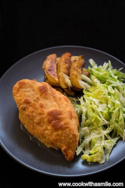 пиле-Киев-пиле-по-Киевски
