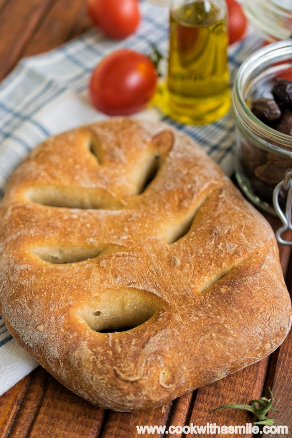 хляб с квас за начинаещи